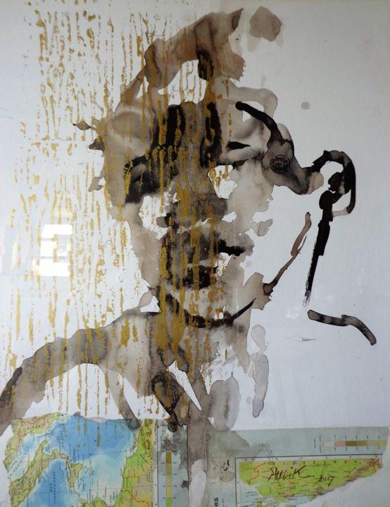 Georges KULIK - les déracinés 5